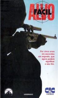 Alvo Fácil - Poster / Capa / Cartaz - Oficial 1