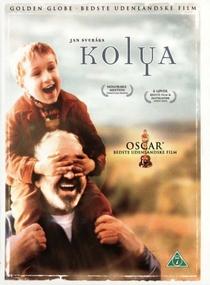 Kolya - Uma Lição de Amor - Poster / Capa / Cartaz - Oficial 7