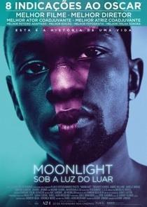 Moonlight: Sob a Luz do Luar - Poster / Capa / Cartaz - Oficial 6