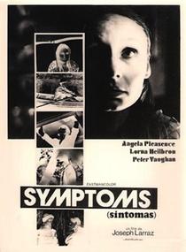 Sintomas - Poster / Capa / Cartaz - Oficial 1