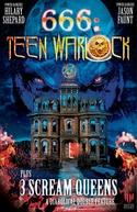 666: Teen Warlock (666: Teen Warlock)