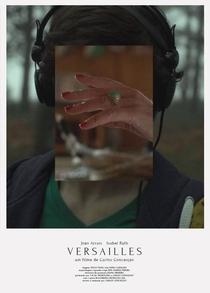 Versailles - Poster / Capa / Cartaz - Oficial 1