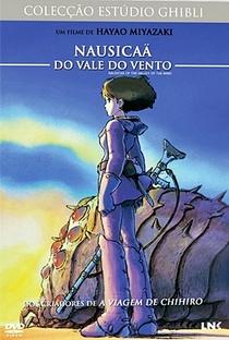 Nausicaä do Vale do Vento - Poster / Capa / Cartaz - Oficial 30