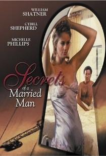 Confissões de um Homem Casado - Poster / Capa / Cartaz - Oficial 1