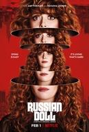 Boneca Russa (1ª Temporada) (Russian Doll (Season 1))