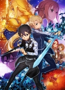 Sword Art Online: Alicization (3ª Temporada) (Sword Art Online: Alicization)