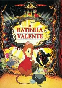 A Ratinha Valente - Poster / Capa / Cartaz - Oficial 2
