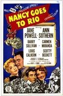 Romance carioca (Nancy goes to Rio)