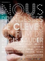 Nós, Princesas de Cleves - Poster / Capa / Cartaz - Oficial 1