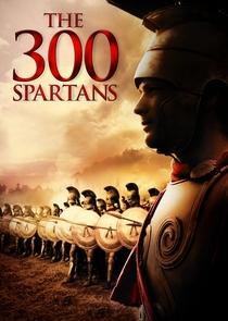 Os 300 de Esparta - Poster / Capa / Cartaz - Oficial 5