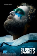 Baskets (1ª Temporada) (Baskets (Season 1))