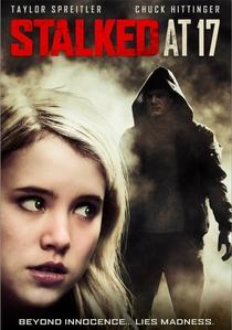 Stalked at 17 - Poster / Capa / Cartaz - Oficial 1