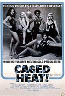 Celas em Chamas (Caged Heat)