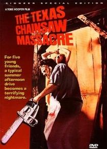 O Massacre da Serra Elétrica - Poster / Capa / Cartaz - Oficial 8