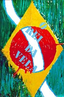 O Rei da Vela - Poster / Capa / Cartaz - Oficial 1