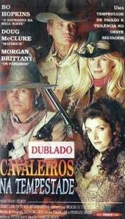 Cavaleiros na Tempestade - Poster / Capa / Cartaz - Oficial 1