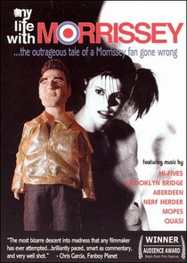 My Life with Morrissey - Poster / Capa / Cartaz - Oficial 1