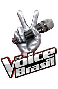 The Voice Brasil (4ª Temporada) - Poster / Capa / Cartaz - Oficial 1
