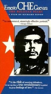 Che Guevara e os Diários Bolivianos - Poster / Capa / Cartaz - Oficial 1