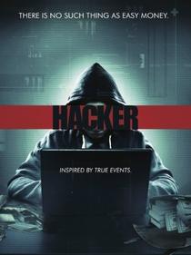 Hacker: Todo Crime Tem Um Início - Poster / Capa / Cartaz - Oficial 1