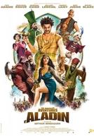 Deu A Louca No Aladin (Les nouvelles aventures d'Aladin)