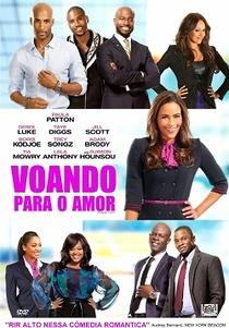 Voando para o Amor - Poster / Capa / Cartaz - Oficial 2
