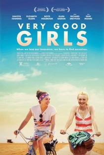 Garotas Inocentes - Poster / Capa / Cartaz - Oficial 1