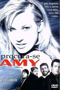 Procura-se Amy - Poster / Capa / Cartaz - Oficial 5