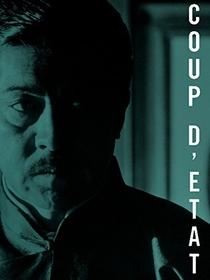 Golpe de Estado - Poster / Capa / Cartaz - Oficial 3