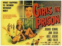 As Lobas da Penitenciária - Poster / Capa / Cartaz - Oficial 4