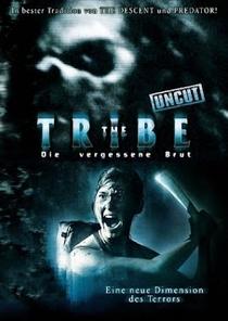 A Tribo  - Poster / Capa / Cartaz - Oficial 3