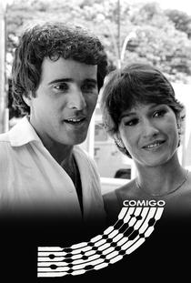 Baila Comigo - Poster / Capa / Cartaz - Oficial 7