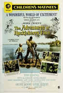 As Aventuras de Huckleberry Finn (The Adventures of Huckleberry Finn)