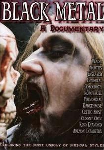 Black Metal: A Documentary - Poster / Capa / Cartaz - Oficial 1