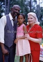 A Cor do Amor: A História de Jacey - Poster / Capa / Cartaz - Oficial 2