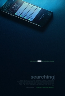 Buscando... - Poster / Capa / Cartaz - Oficial 2