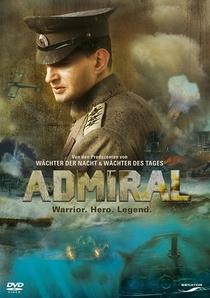 Almirante - Poster / Capa / Cartaz - Oficial 3