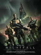 Halo: Nightfall (Halo: Nightfall)