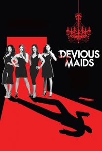 Devious Maids (4ª Temporada) - Poster / Capa / Cartaz - Oficial 1