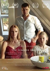 Casa de Verão - Poster / Capa / Cartaz - Oficial 1