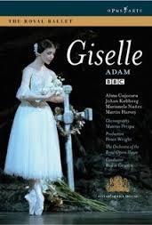 Giselle  - Poster / Capa / Cartaz - Oficial 1