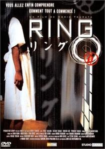 Ring 0 - O Chamado - Poster / Capa / Cartaz - Oficial 7