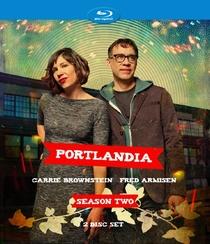Portlandia (2ª Temporada) - Poster / Capa / Cartaz - Oficial 2