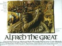 Alfredo, o Grande - Poster / Capa / Cartaz - Oficial 2