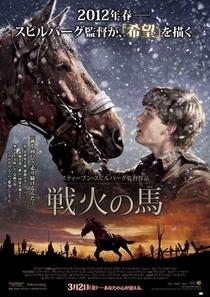 Cavalo de Guerra - Poster / Capa / Cartaz - Oficial 5