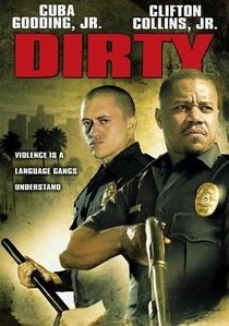 Dirty - O Poder da Corrupção - Poster / Capa / Cartaz - Oficial 3