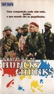 A Batalha de Huncky Chunks  (All's Fair)