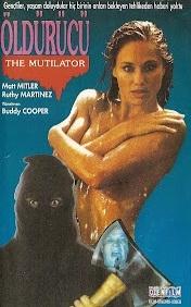 O Mutilador - Poster / Capa / Cartaz - Oficial 5