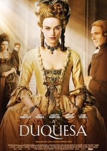 A Duquesa - Poster / Capa / Cartaz - Oficial 2