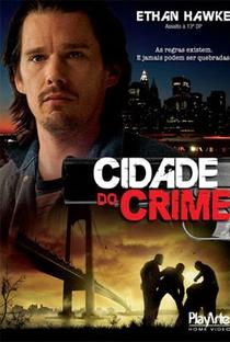 Cidade do Crime - Poster / Capa / Cartaz - Oficial 2